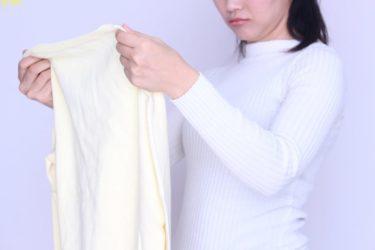 服についたワキガのにおいを取る方法とは?おすすめの洗い方は?