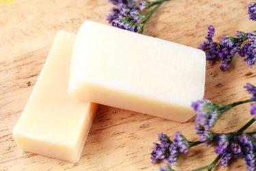体臭対策におすすめの固形石鹸5選!市販商品でにおい予防